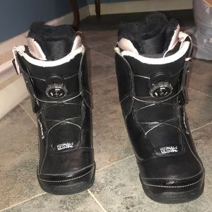 K2 Sapera Snowboarding Boots for sale
